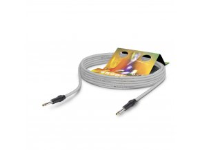 Sommer Cable IC Tricone XXL White, 6,00m
