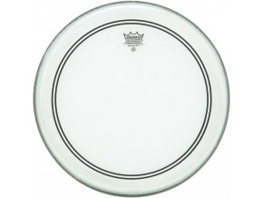 "Remo 22"" P3-1322-C2 blana pre bicie Powerstroke 3 transparentná Bass drum"