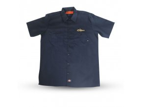 ZILDJIAN Dickies Work Shirt - Large