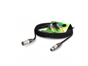 Sommer Cable MC The Source, Black, 30,00m