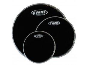 EVANS TOMPACK: BLACK CHROME - STD
