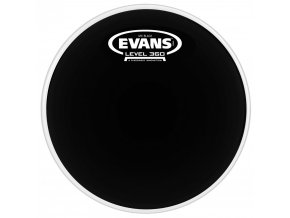 "EVANS 08"" MX MARCH TNR BLK"