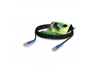 Sommer Cable VC RG58/CLASSIC 0,25m Black