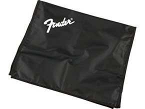 Fender Amp Cover, Multi-Fit, Princeton 112/65, Cyber Champ, FM65R, Black
