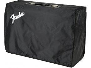 Fender Amp Cover, 65 Deluxe Reverb/Super-Sonic 22 Combo, Black