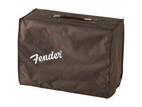 Fender Amp Cover, Acoustasonic Jr., Brown
