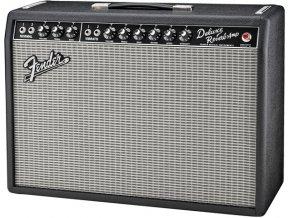 Fender '65 Deluxe Reverb, 230V EUR