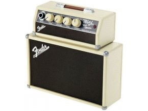 Fender Mini Tonemaster Amplifier, Tan/Brown