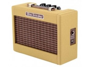 Fender Mini '57 Twin-Amp, Tweed