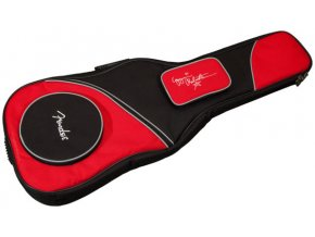 Fender Yngwie Malmsteen Signature Gig Bag, Black