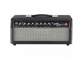 Fender Super Champ X2 HD, 230V EUR