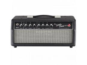 Fender Super Champ X2 HD, 230V EUR