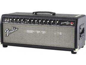 Fender Bassman 100T, 230V EUR, Black