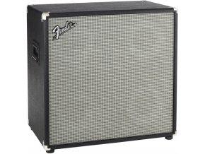 Fender Bassman 410 Neo, Black