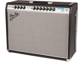 Fender '68 Custom Twin Reverb, 230V EU