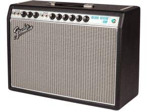 Fender '68 Custom Deluxe Reverb, 230V EU