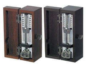 Wittner Metronome Super Mini Black Matt Oak