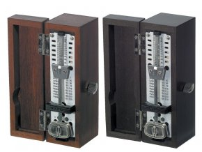 Wittner Metronome Metronome Super Mini Oak matt 880250