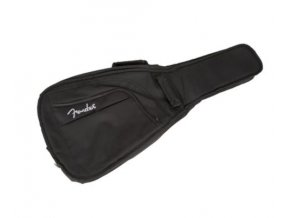 Fender Urban 3/4 Scale Acoustic Gig Bag, Black