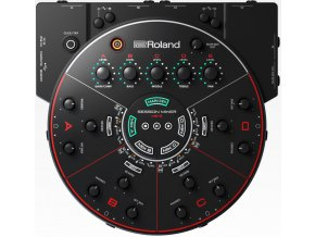 Roland-Boss HS-5 SESSION MIXER