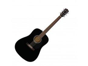 Fender CD-60S, Black