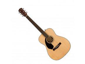 Fender CC-60S Left-Hand, Natural