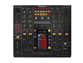 Pioneer Referenčný profesionálny mixpult, USB 4-kanál 24-bit zvuková karta