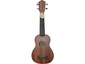 Madison UK20SB Soprano Ukulele