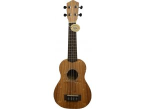 Madison UK22SB Soprano Ukulele