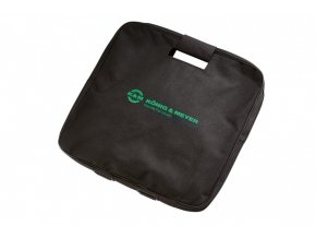 K&M 24629 Carrying case for base plate