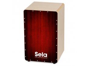 Sela SE050 Red