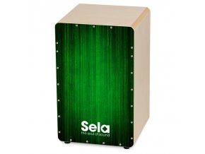Sela SE053 Green