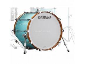 """Yamaha Recording Custom BassDrum 24""""x14"""" SG"""