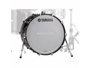 """Yamaha Recording Custom BassDrum 24""""x14"""" SB"""