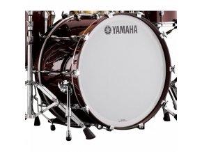 """Yamaha Recording Custom BassDrum 24""""x14"""" CW"""