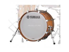 """Yamaha Recording Custom BassDrum 24""""x14"""" RW"""