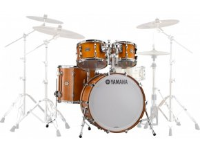 Yamaha Recording Custom Jazz Shell Set RW