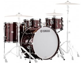 Yamaha Recording Custom Jazz Shell Set CW
