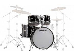 Yamaha Recording Custom Fusion Shell Set SB