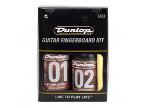 Dunlop 6502