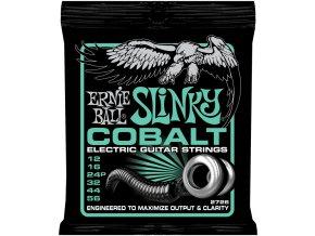 Ernie Ball Cobalt Slinky Not Even.012-.056