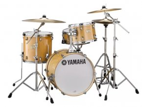 Yamaha Stage Custom Bop Kit Shell Set NW