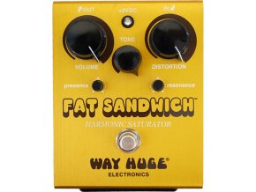 Way Huge DLEWHE301 Fat Sandwich Distortion