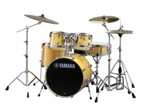 YAMAHA SBP0F5 NW NATURAL WOOD  +  HW680