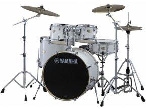 YAMAHA SBP0F5 PWH PURE WHITE  +  HW780