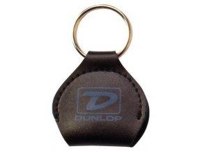 Dunlop zásobník na brnkátka - kľúčenka, Jim Dunlop USA