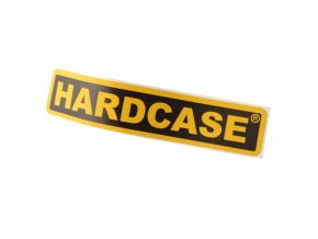 P1080 Hardcase Logo Sticker
