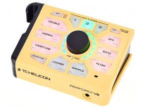 TC Helicon Perform VE