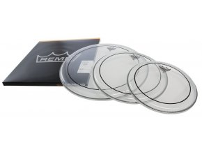 Remo PP-1472-PS blana pre bicie Pinstripe Transparent ProPack