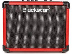 blackstar id core stereo 10 v2 london red
